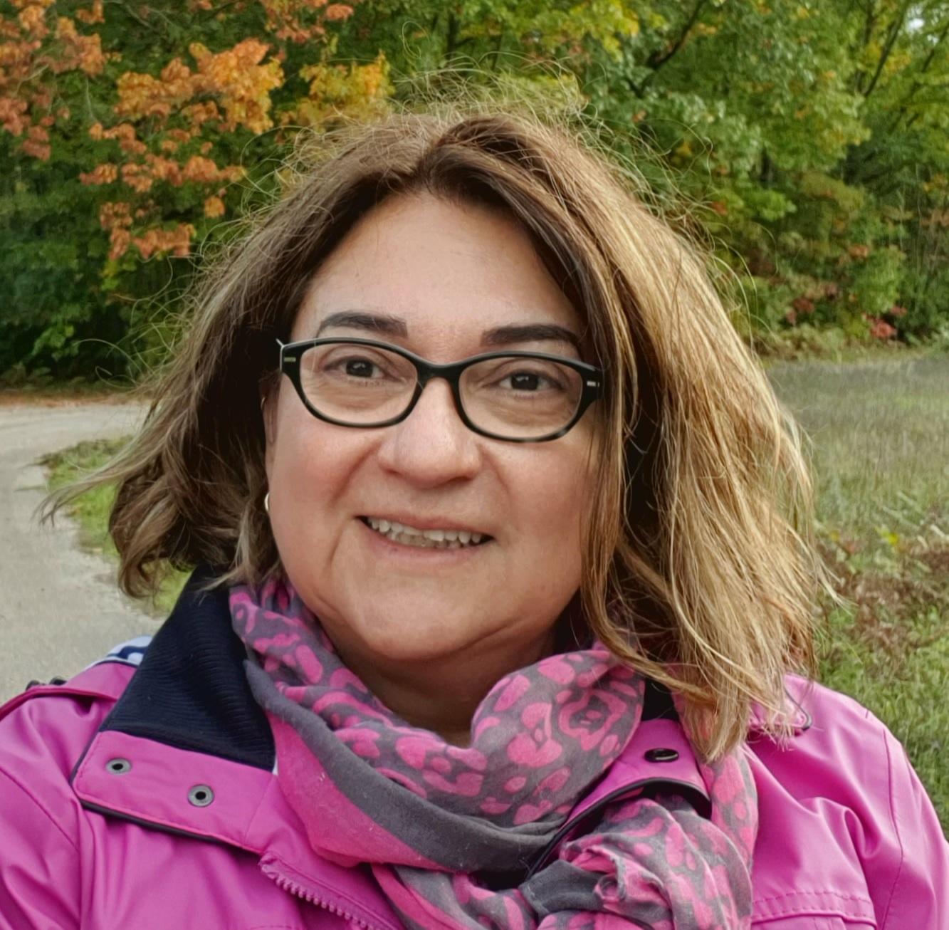 Cecilia Zanni-Merk